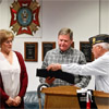 Danvers couple honored for service to veterans